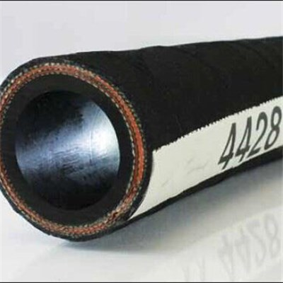 C4428 Hot Selling High Quality Furnace Cooling Plaster And Grount Hose