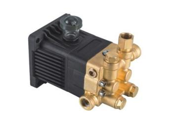 Small CE Approved Axial Pump For Fog Fan