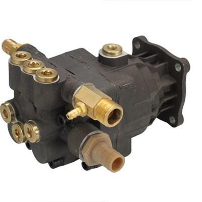 Popular CE Approved Axial High Pressure Pump