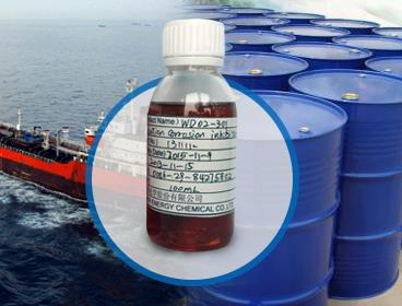 Netralizer Corrosion Inhibitor For Refinery Manufacture of  China