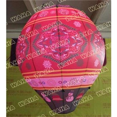2016 New Design Inflatable Big Sphere Ball For Sale