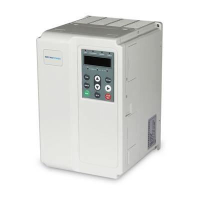 Single Phase Variable Frequency Drive