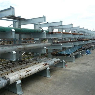 High Quality Very Heavy Duty Cantilever Racking