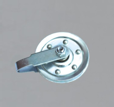 overhead garage door hardware