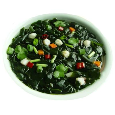 Kelp And Scallop Soup,Healthy Seafood Soup,Top Quality