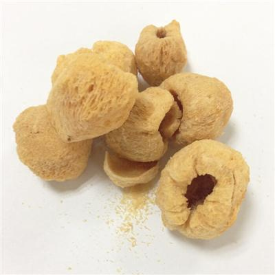 Freeze Dried Lychee,Top Quality and Delicious FD Lychee,Healthy Instant Fruit