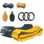 SUMITOMO Excavator Undercarriage Parts