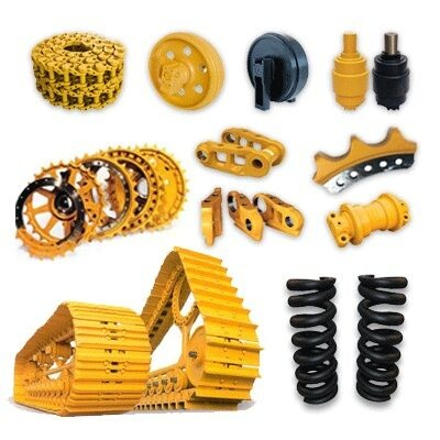 VOLVO  Excavator Undercarriage Parts