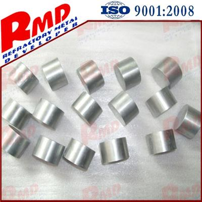 Round and Square and Any Shape You Want Ta Material Tantalum Rotating Sputtering Target Block