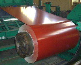 Prepainted Steel Coil, Color Coated Steel, PPGI, PPGL