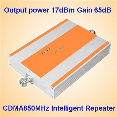 Fashionable 2G 3G 4G LTE repeater for mobile phone signal booster