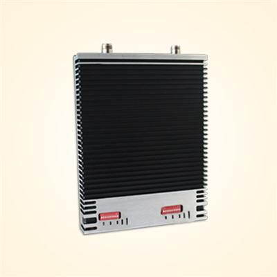 1900 2600MHz Dual band signal amplifier for 3G 4G LTE