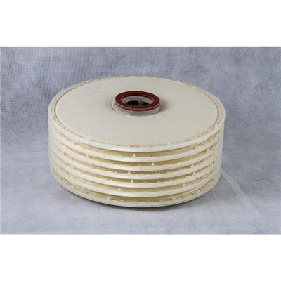 Cellulose Sheets Stacked Disc Cartridge