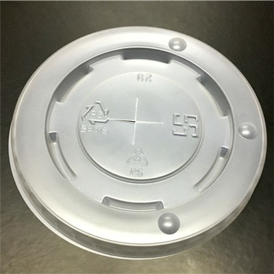 PS lids for cold cups