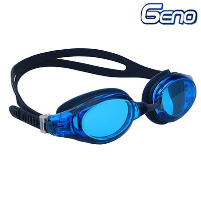 Most Comfortable PC Lens Anti-fog Adult Swim Goggles with Quickly Buckle