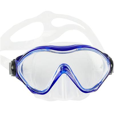 Junior Underwater Diving tools Mask Snorkel Set Clamshell Packing