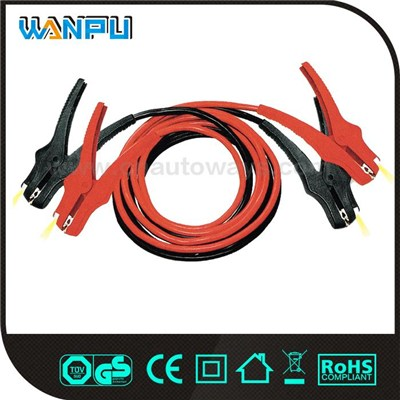 Cable Booster High Quality 3M / 3.5M / 4.5M No Tangle Battery Booster Cable Jumper Cables Battery Booster Jump Leads With CE Approved