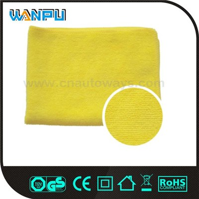 Car Wash Cloth 200gsm 30x40cm Microfiber Car Wash Cleaning Cloth Microfiber Towels Cleaning Cloth Auto Detailing Towels Supplier