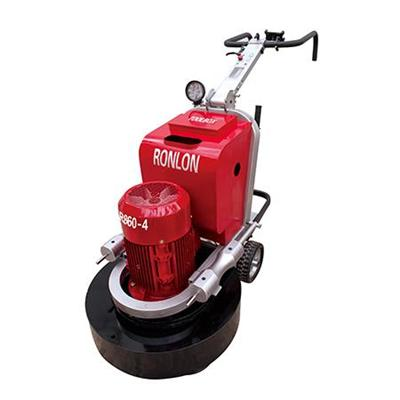 R860-4 concrete planetary floor grinder and polisher manufacturers