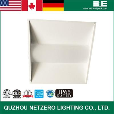 Hot Sale Led Troffer Recessed Lighting Fixture With 5 Years Warranty