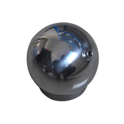 SS304 SS316L Stainless Steel Float Ball