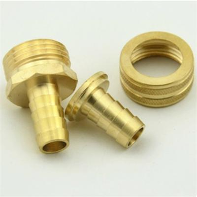 Brass Fastener Metal Nuts