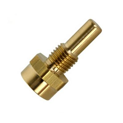 Brass Precision Metal Hardware