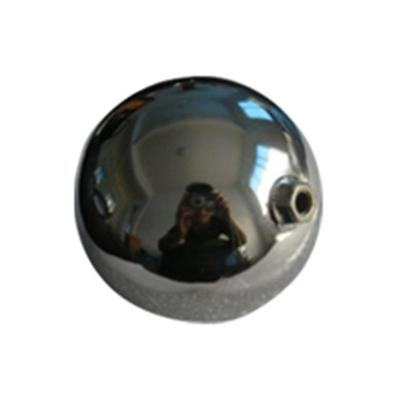 Stainless Thread Float Ball