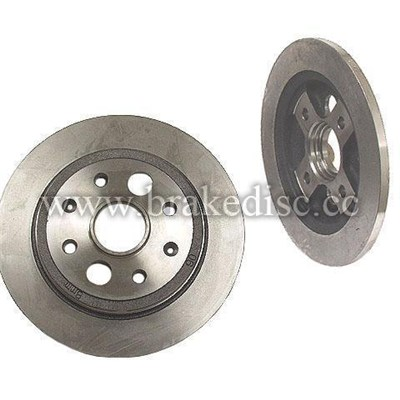 42510-SD2-A00 ACURA Brake Disc