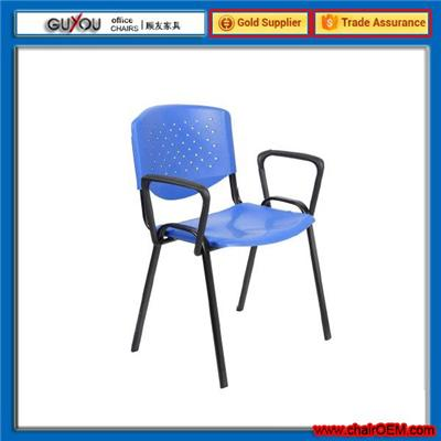 Y-1756B Conference Chair Visitor Chair Meeting Chair With Tablet