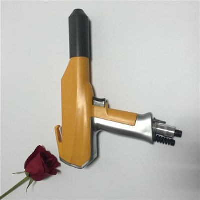 GM02 Manual Powder Coating Gun