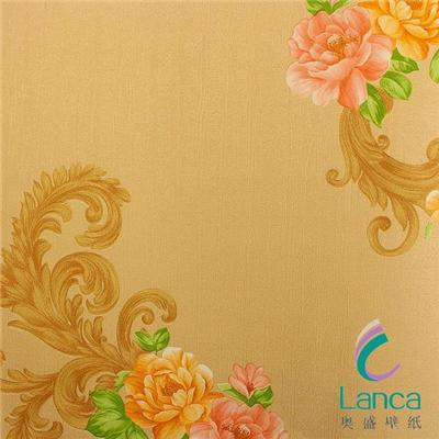 Classic Wallpaper Price For Home Decoration Stereoscopic Wallpaper Panel LCPE1341074
