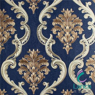 New Product Pvc Home Docoration Wallpaper For Kitchen LCPE088 YS1009