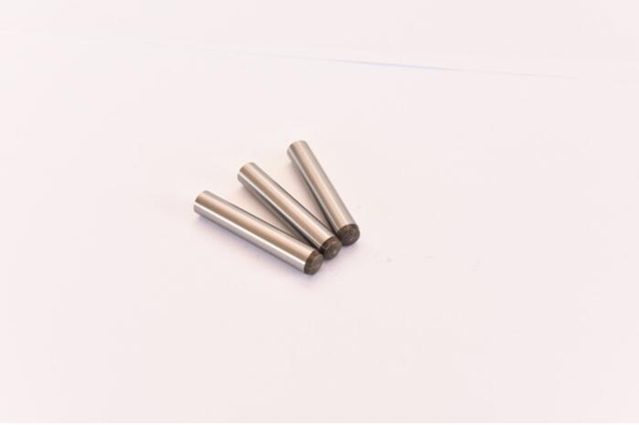 parallel steel taper pin with high precise