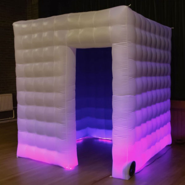 WHOLESALE INFLATABLE PHOTO BOOTH – IPB-01
