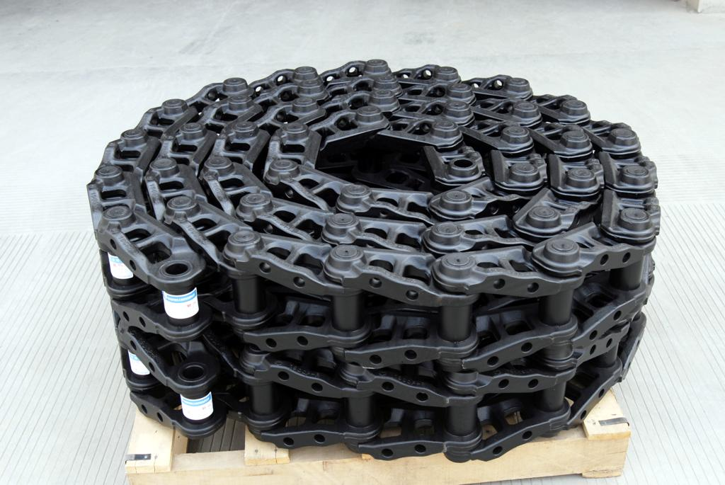 CAT Excavator Track Chains/CAT Bulldozer Track Chains