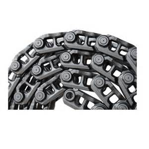 CASE Excavator Track Chains