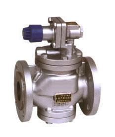 Flanged RP-6 Steam Pressure Reducing Valve (PRV), WCB