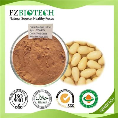 Soybean Extract, Soybean Isoflavones