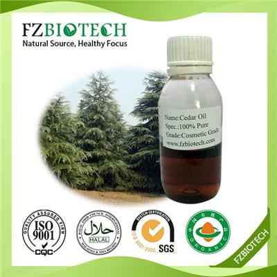 Cedar Oil, Cedar Essential Oil