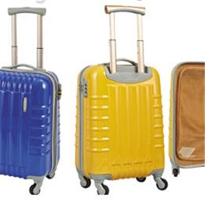 Good Quality Hot Sale ABS+PC Luggage