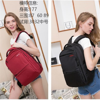 High Quality 15 Inch Laptop Backpacks Compute Bags