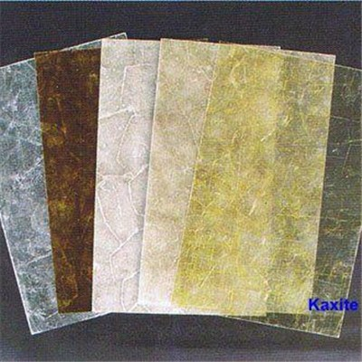 Hard Mica Sheet