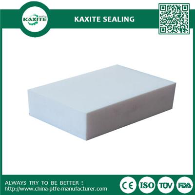Pure Virgin Teflon Ptfe Sheet With Excellent Chemical Resistance