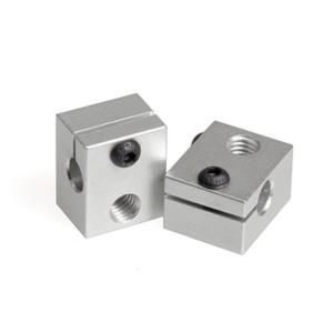 Heat Block For 3D Printer