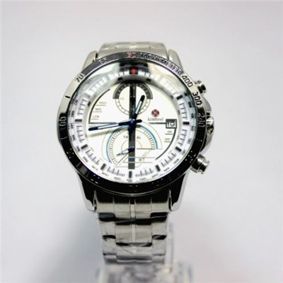 Multifunction Alloy Watches