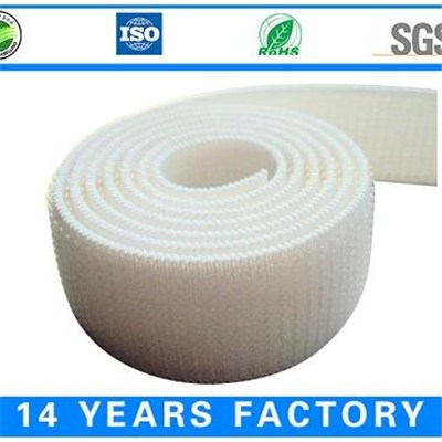 20mm Hook And Loop Cinching Straps Ecofriendly Soft