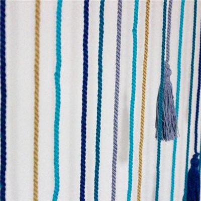 Tassel Door Curtain