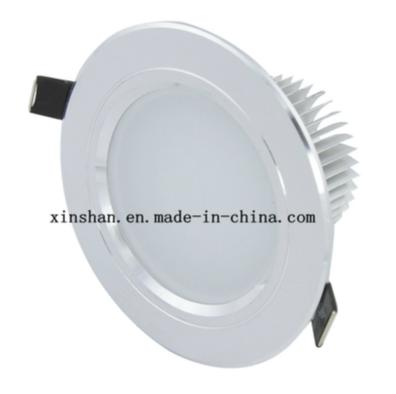 Hot recessed cob chip 5w led downlight