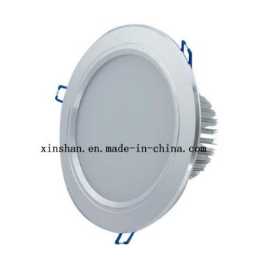 D180*H90mm  12W LED Recessed downlight